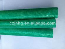 HOT Insulation sleeve fiberglass tube Acrylic Resin Fiberglass Sleeving/fiberglass sleeve (Professional Factory)
