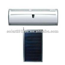 solar energy air conditioning