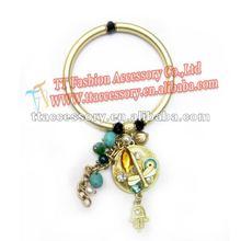 fashion matte gold jewelry wholesale