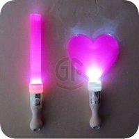 Heart Shape Light Stick