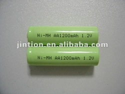 Jintion Resistant Storage Battery NIMH rechargeable AA 1200mAh 1.2V battery FOR Digital Camera