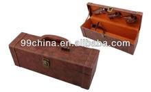 new design wine box made in china