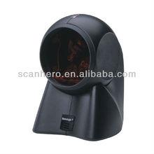 Metrologic hands-free barcode scanner honeywell ms7120