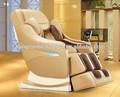 Lujo recling silla de masaje Zero muro de gravedad