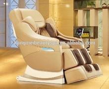 Luxury recling massage chair Zero Gravity