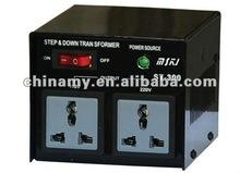 step down step up transformer 240v 200v converter 220v 110v