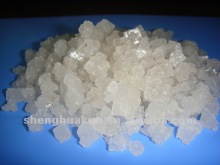 raw sea salt