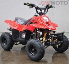 CE kids 50cc 70cc 90cc 110cc ATV kids 4 wheeler automatic (QW-ATV-01)