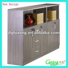 Hot, wood home furniture bookshelf