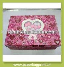 Pink wedding gift