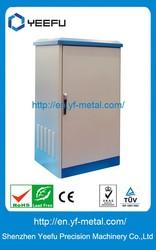 CSA Steel Front Door waterproof outdoor cabinets