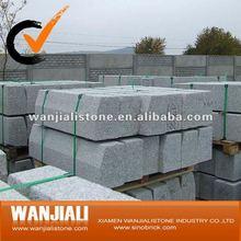 G603 grey granite kerbstones,paving stones