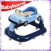 2014 George prince running car shape EN1273:2005 2014 baby walkers