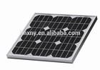 high quality 35W poly/mono solar panel/PV module