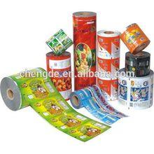 Full Print Laminated packaging film ,food packaging film
