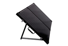 light weight portable solar suitcase, portable solar panels