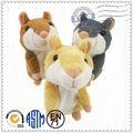 grossista china fábrica de alta qualidade personalizado crianças animais x hamster