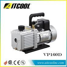 competitive single stage rotary vane vacuum pump VP160D dual voltage