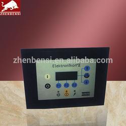 screw compressor controller atlas copco intellisys controller ES300 1900071001/1900071201/air compressor electronic controller