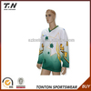 OEM custom design sublimation ice hockey sportswear