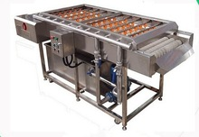 automatic high efficiency date/berry/vegetable/carrot/potato/apple/fruit/olive washing machine