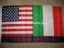 football flag -- DH 17699