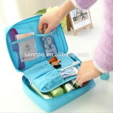 Korean travel with large capacity washing bag cosmetic bag multifunctional travel bag