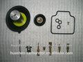 Alta calidad Mortorcycle reparación del carburador para GY6