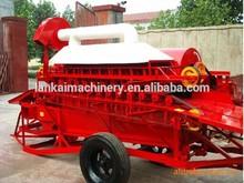 automatic rice threshing machine/paddy threshing machine/paddy sheller