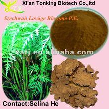 natural keep calm of szechwan lovage rhizome extract