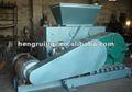 Hot!! De gesso fgd/gesso dessulfuração/desulfurized gesso máquina de briquete