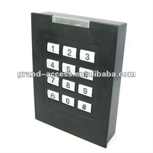 RFID card Reader with proximity card 125KHZ ,weigand interface for access control