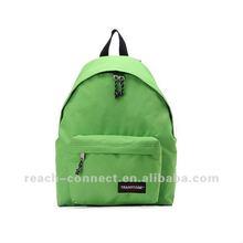 2012 new design nylon backpack, cheap school backpack
