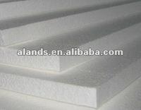polystyrene sheet for printing