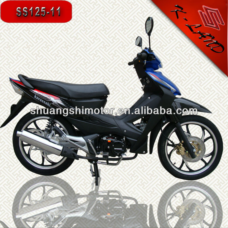 Chinese super 120cc cub motorcycle