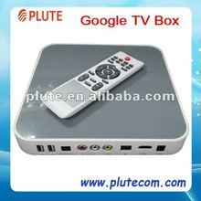 2012 Most Popular 1080p Full HD Ip TV Box