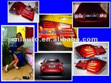 Super bright car LED tail light Chevrolet Cruze