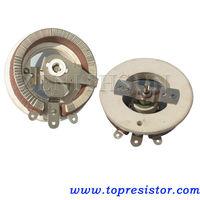 Rotary Variable Resistance/Adjustable Load Resistor/Slide Rheostat
