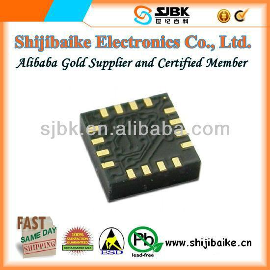 3-Axis цифровой компас IC