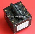 residencial los tipos deinterruptores de circuito