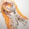 Supplying most popular elegant cheap long scarf