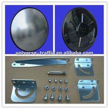 Anti-theft Polycarbonate Parking Convex Mirror