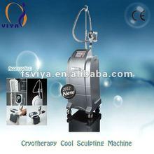 VY-V128 2012 Advanced Freezing Fat Machine