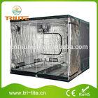 2.4x2.4x2m hydroponic mylar grow tent/grow box/dark room