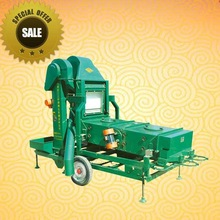 5XZC-3A small seed grain cleaner with grader