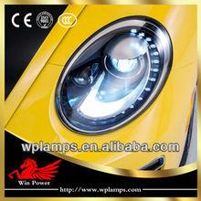 Winpower Car Headlight for Volkswagen Beetle 2012 2013 2014