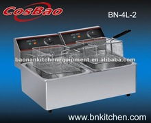 Fried Chicken &Chips Equipment