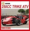 3-WHEEL ATV ZONGSHEN 250CC(MC-369)