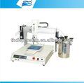 Th-2004d-300kj garrafas/frascos máquinadeenchimento, bancada de revestimento conformal máquina