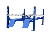 **SUNSHINE brand heavy duty four post lift(SXJS4019)